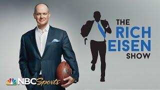Best of The Rich Eisen Show: Week of December 7th, 2020 | NBC Sports