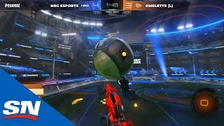 Top 10 Rocket League Plays Of The Month | July 2020