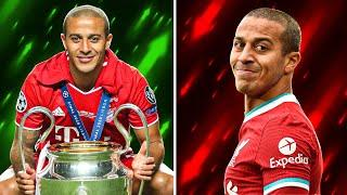 Why Pundits Are WRONG About Thiago!   Explained