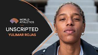 Yulimar Rojas | Unscripted