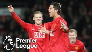 My Season: Cristiano Ronaldo, Manchester United terrorize Premier League in 2007/08 | NBC Sports