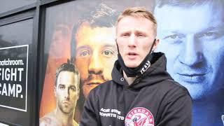 'IF I WIN THIS FIGHT - EDDIE HEARN WILL BE SIGNING ME' - NATHAN BENNETT VOWS TO SHOCK DALTON SMITH