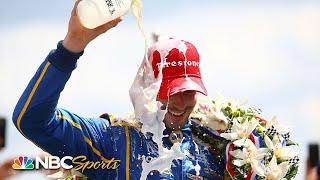 Top 10 moments in Indianapolis 500 history   Motorsports on NBC