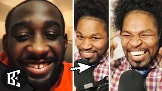 """(GREAT NEWS) If Terence Crawford Says 'Yes' To SHAWN PORTER, Porter notes """"FIGHT WILL HAPPEN"""""""