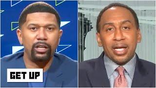 Stephen A. & Jalen Rose react to Episodes 3 & 4 of 'The Last Dance' | Get Up