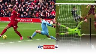 The GREATEST saves of the 2019/20 Premier League Season! | Part 2