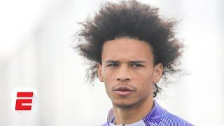 Manchester City Transfer Rater: Bayern Munich target Leroy Sane is a 'young Gareth Bale' | ESPN FC