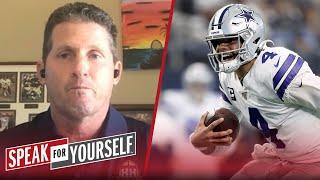 Dak hasn't earned the privilege to be highest-paid NFL QB — Steve Beuerlein | SPEAK FOR YOURSELF