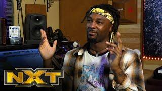 """A special look at Isaiah """"Swerve"""" Scott: WWE NXT, July 22, 2020"""