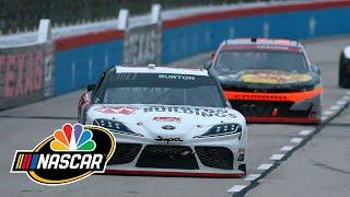 NASCAR Xfinity Series: O'Reilly Auto Parts 300 | EXTENDED HIGHLIGHTS | 10/24/20 | NBC Sports