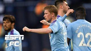 Manchester City vs. Arsenal reaction: Kevin De Bruyne puts the rest of Europe on notice | ESPN FC