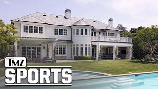 LeBron James Selling Massive Brentwood Mansion for $20 Mil   TMZ Sports