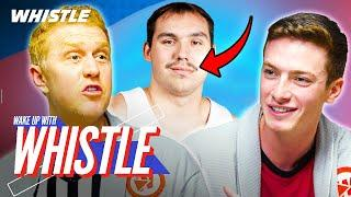 FUNNIEST Viral Moments Of The Tournament  | ft. Brian Scalabrine & Jack Settleman