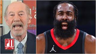 James Harden makes the Nets the most must-see team in the NBA - Tony Kornheiser | PTI