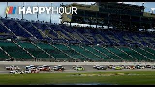 All of Kansas' close calls, crashes and checkered flag in under an hour | NASCAR Cup Series