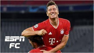 Is Bayern Munich the most complete team left in the Champions League? | ESPN FC