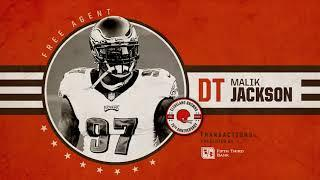 Browns sign veteran DT Malik Jackson | Cleveland Browns