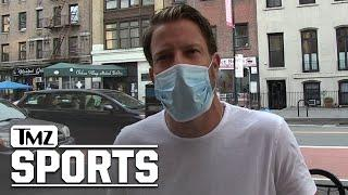 Barstool's Dave Portnoy Hoping to Hire Charles Barkley 'Top of My List' | TMZ Sports