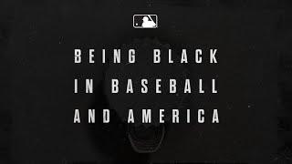 MLB Black Players Roundtable: Being Black In Baseball and America