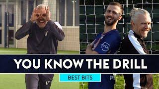 Best of You Know The Drill 2019/20!  | Featuring Jimmy Bullard, Miralem Pjanić & more!