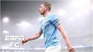 Kevin De Bruyne was TIRED?! Craig Burley can't believe the latest Man City penalty fiasco | ESPN FC