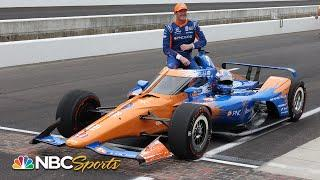 Scott Dixon claims pole position for 105th Indianapolis 500 | Motorsports on NBC