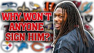 The REAL REASON Jadeveon Clowney HASN'T Been Signed Yet