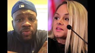 'I THINK JARRELL MILLER JUST KNOWS HE CAN'T FIGHT WITHOUT THE DRUGS' - SARAH FINA RAW ON BIG BABY