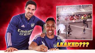 Why Pierre-Emerick Aubameyang Will Sign A New Contract At Arsenal! | W&L