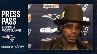 """""""It shows the character of this team"""" 