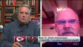 Andy Reid Reacts to the Chiefs 2020 Schedule