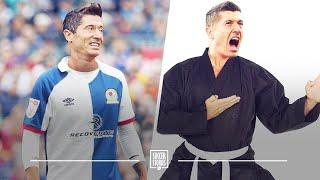 6 things you didn't know about Robert Lewandowski | Oh My Goal