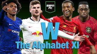 Georginio Wijnaldum is the best midfielder in the Premier League?! Gab Marcotti shocked | ESPN FC