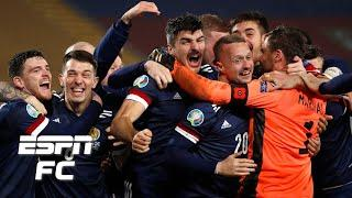 Serbia vs. Scotland analysis: Is this result the turning point for Scottish football? | Euro 2020