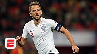 Does England's emerging talent put Harry Kane's starting place in jeopardy? | ESPN FC