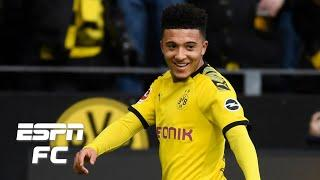 Jadon Sancho 'WILL BE' a Manchester United player, but will he make the club better? | ESPN FC
