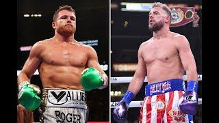 CANELO vs BILLY JOE SAUNDERS 2020 - The Breakdown