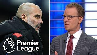 Previewing Arsenal-Manchester City clash in Matchweek 25 | Premier League | NBC Sports