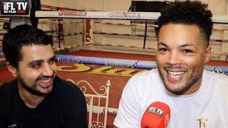 'I WILL STOP USYK!' - JOE JOYCE (& ADAM MORALLEE) / CLEAR UP CONTRACTUAL SITUATION WITH FRANK WARREN