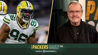 Packers Have Hands Full With Texans' Offensive Weapons | Packers Daily