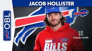 "Jacob Hollister: ""The Wyo Crew is Back in Business"" 