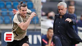 Does a reunion at Tottenham under Jose Mourinho make sense for Gareth Bale? | Premier League