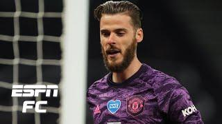 David de Gea and Manchester United might be stuck with each other - Mark Ogden | ESPN FC