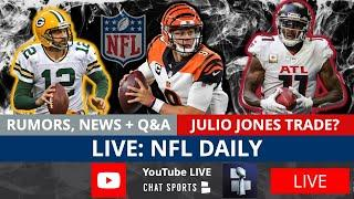 NFL Daily LIVE With Tom Downey (May 19th)