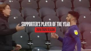SAID BENRAHMA | 2019/20 Supporters Player of the Year