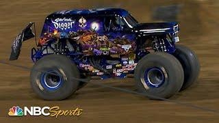 Monster Jam 2020: San Diego | EXTENDED HIGHLIGHTS | Motorsports on NBC
