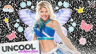 Alexa wanted to grow up to be Tinkerbell: Uncool with Alexa Bliss, Sept. 29, 2020