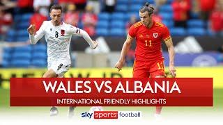 Two shots on target in the entire game... | Wales 0-0 Albania | Highlights