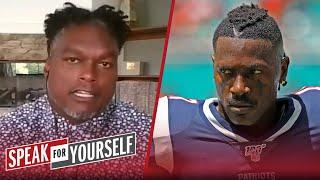 AB will, and he should, have an opportunity to play this season – LaVar | NFL | SPEAK FOR YOURSELF