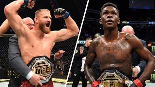 UFC 259: Blachowicz vs Adesanya - I Know What True Greatness Is   Fight Preview